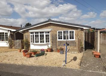Thumbnail 2 bed bungalow for sale in Falconer Drive, Hamworthy, Poole