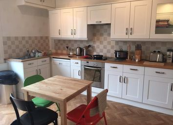 Thumbnail 1 bed flat to rent in Ingleby Drive, Dennistoun, Glasgow