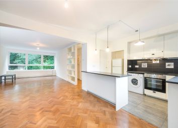 Thumbnail 3 bed flat to rent in West Heath Lodge, Branch Hill, London