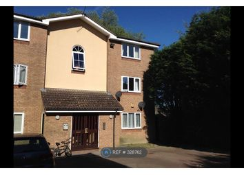 Thumbnail 2 bed flat to rent in Turnberry Court, South Oxhey