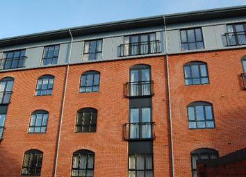 Thumbnail 2 bed flat to rent in Leighton Way, Belper