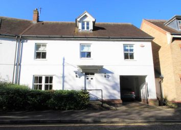 Thumbnail 4 bed semi-detached house for sale in Sawyers Grove, Brentwood