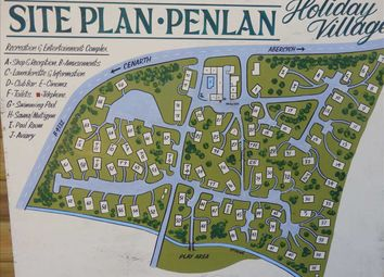 Thumbnail Land for sale in Penlan Holiday Village, Cenarth, Newcastle Emlyn