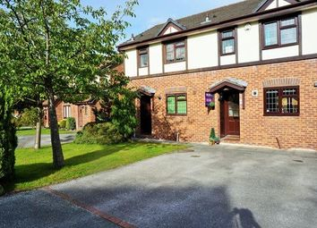 Thumbnail 2 bed terraced house to rent in Merlin Court, Halewood, Liverpool