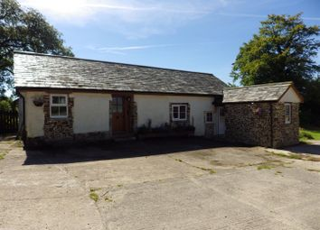 Thumbnail 3 bed barn conversion to rent in Chilsworthy, Holsworthy
