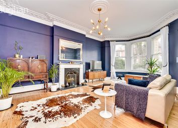 Thumbnail 1 bedroom flat for sale in Wilbury Gardens, Hove
