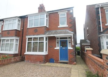 Thumbnail 3 bed semi-detached house for sale in Holly Terrace, Warmsworth, Doncaster