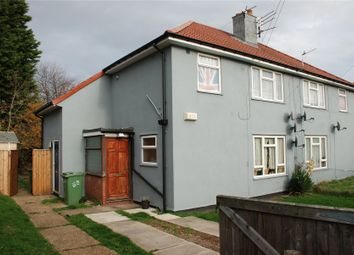 Thumbnail 1 bed flat for sale in Sherwood Road, Grimsby
