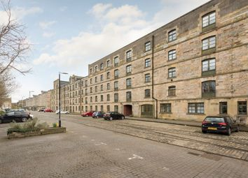 Thumbnail 2 bed flat for sale in 102/8 Commercial Street, Edinburgh