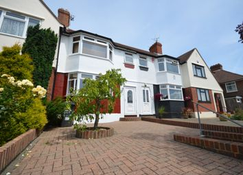 Thumbnail 3 bed terraced house for sale in Oakshade Road, Bromley