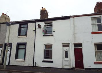 Thumbnail 2 bed terraced house for sale in Wyre Street, Fleetwood