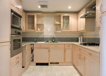 Thumbnail 2 bed flat to rent in Mizzen House, Loch Approach, Portsmouth