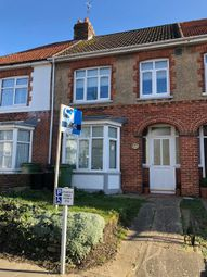 3 bed terraced house to rent in Park Lane, Cosham, Portsmouth PO6