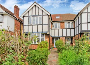 Thumbnail 5 bed semi-detached house for sale in George V Avenue, Pinner