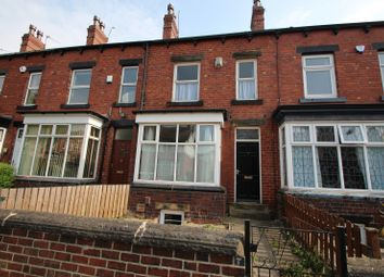Thumbnail 6 bed terraced house to rent in Newport Mount, Headingley, Leeds