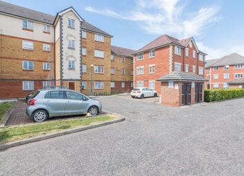 Thumbnail 1 bed flat for sale in Wanderer Drive, Barking