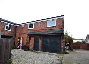 Thumbnail Parking/garage to rent in Liley Terrace, South Kirkby, Pontefract