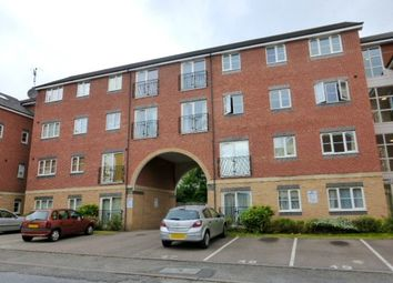 Thumbnail 2 bedroom flat for sale in Poppy Fields, Kettering