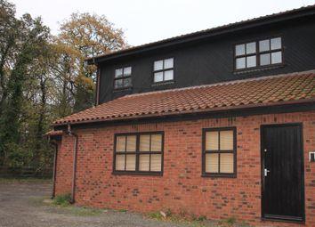 Thumbnail 2 bed flat to rent in Gatewood Lane, Branton, Doncaster
