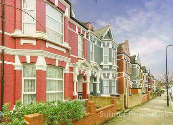 Thumbnail 3 bedroom flat to rent in Buchanan Gardens, Kensal Green, London