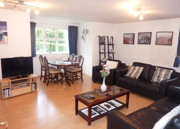 Thumbnail 2 bed flat to rent in Harper Close, Oakwood