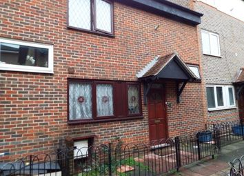 Thumbnail 3 bed terraced house for sale in Ilford, Essex, .