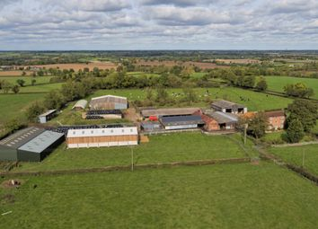 Thumbnail Farm for sale in Stockton, Warwickshire