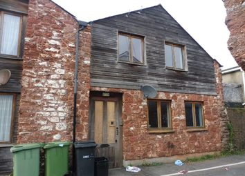 Thumbnail 3 bed terraced house for sale in New Street, Paignton