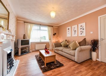 Thumbnail 3 bed terraced house for sale in Barclay Drive, Kilmarnock