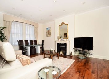 Thumbnail 2 bed flat to rent in Sloane Court East, Chelsea