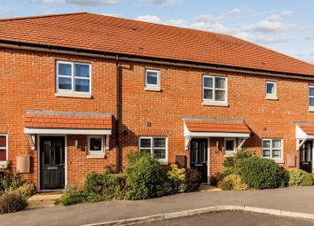 3 bed terraced house for sale in Skylark Avenue, Emsworth PO10