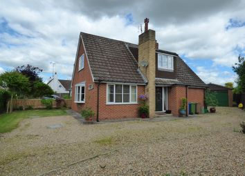 Thumbnail 4 bed detached house for sale in Main Street, Watton, East Yorkshire