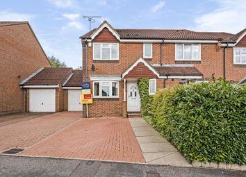 3 bed end terrace house for sale in Hemel Hempstead, Hertfordshire HP2