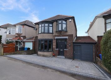 Thumbnail 3 bed detached house for sale in Westwick Road, Sheffield