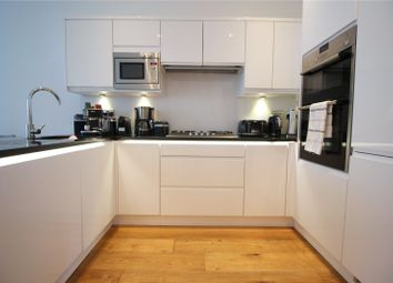 Thumbnail 3 bed terraced house to rent in Providence Place, London