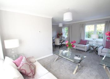 Thumbnail 2 bed flat for sale in Mallots View, Newton Mearns, Glasgow, East Renfrewshire