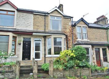 Thumbnail 2 bed terraced house for sale in Cavendish Street, Lancaster