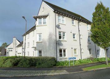 Thumbnail 2 bed flat for sale in Hillside Grove, Bo'ness