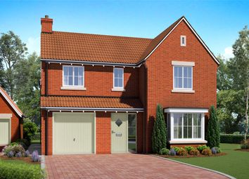 Thumbnail 4 bed detached house for sale in Plot 13, Harford Place, Rangeworthy, Bristol