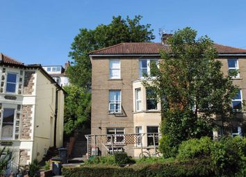 Thumbnail 2 bedroom flat for sale in Cromwell Road, St Andrews, Bristol