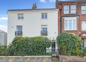 Thumbnail 4 bed terraced house for sale in Downshire Hill, Hampstead Village, London