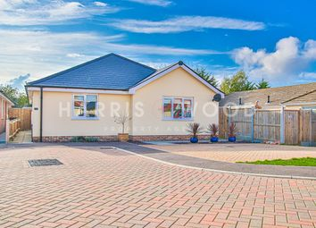 Thumbnail 3 bed bungalow for sale in Springfield Meadows, Clacton-On-Sea, Little Clacton