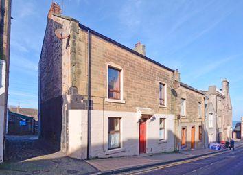 Thumbnail 3 bed maisonette for sale in Home Street, Eyemouth
