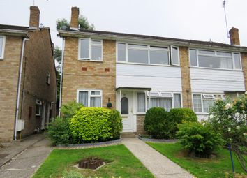 Thumbnail 2 bed maisonette for sale in Newlands Road, Billericay