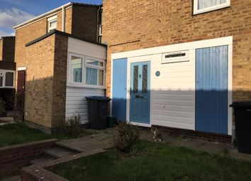 Thumbnail 4 bed terraced house for sale in Moorfield, Harlow