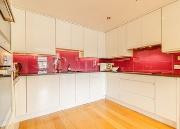 Thumbnail 3 bed flat for sale in 7 Rossmore Road, London