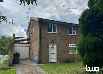 Thumbnail 1 bed maisonette for sale in 111A Middleton Hall Road, Birmingham