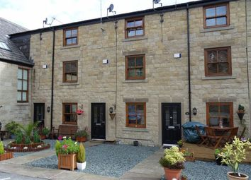 Thumbnail 3 bed town house to rent in St Pauls Court, Ramsbottom, Bury