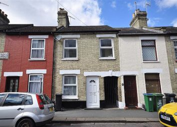 Thumbnail 3 bedroom terraced house for sale in Westland Road, Watford, Herts