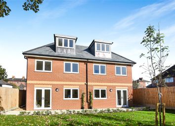 Thumbnail 1 bed flat for sale in Prospect Mews, Prospect Street, Reading, Berkshire
